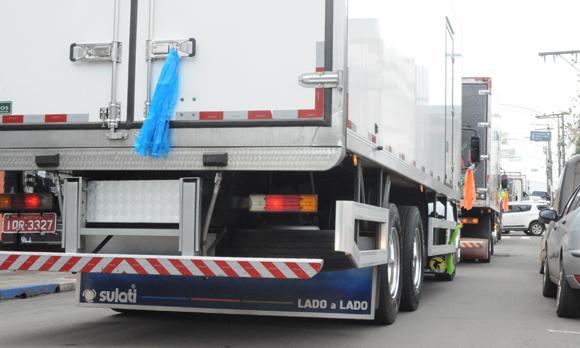 III Carreata da Gentileza reúne 200 veículos