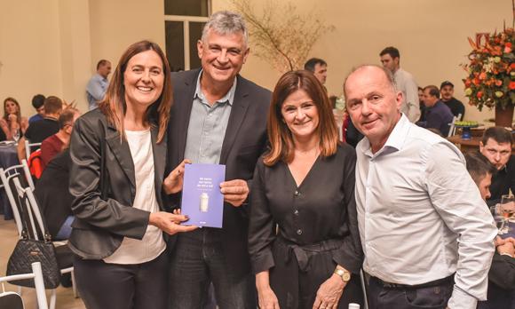 Sulati celebra seus 40 ANOS de história