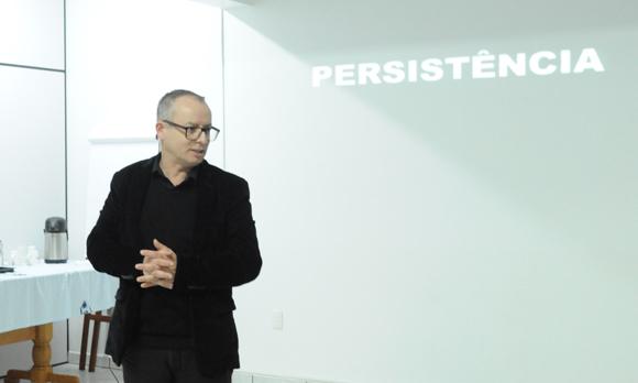 Treinamento com Daniel Roldão